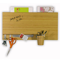 eco-friendly dry-erase board - See Jane Work