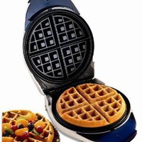 Proctor-Silex 26500Y Durable Belgian Waffle Baker: Amazon.com: Kitchen & Dining