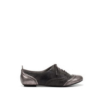 SOFT BROGUE - Shoes - Collection - TRF - ZARA United States