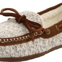 ACORN Women's Ragg Time-W Slipper