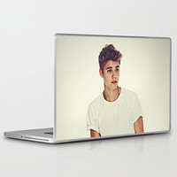 Justin Bieber Believe Laptop & iPad Skin by Toni Miller | Society6