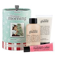 philosophy &#x27;christmas morning&#x27; gift set | Nordstrom