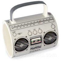 BOOMBOX MUG