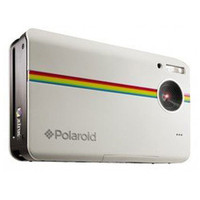 Polaroid Z230 10MP Digital Instant Print Camera (White) | www.deviazon.com