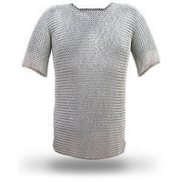 ThinkGeek :: Chain Mail Shirt