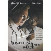 Amazon.com: Something The Lord Made: Alan Rickman, Mos Def, Joseph Sargent: Movies &amp; TV