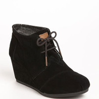 TOMS &#x27;Desert&#x27; Bootie (Women) | Nordstrom