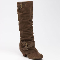 Naughty Monkey 'Risk It' Boot | Nordstrom