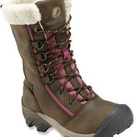 Keen Hoodoo High Lace Winter Boots - Women's - Free Shipping at REI.com