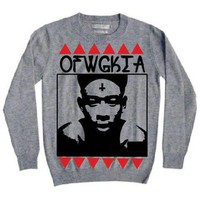 Tyler Crewneck Sweater by Undefined Clothing