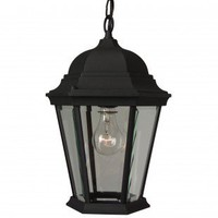 Craftmade Exterior Lighting Cast Aluminum Outdoor Pendant - Z251-05 - Exterior Lighting - Lighting