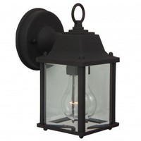 Craftmade Exterior Lighting Cast Aluminum Outdoor Wall Mount - Z192-07 - Exterior Lighting - Lighting