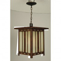 Craftmade Exterior Lighting Stinson Outdoor  Pendant - Z3921-122 - Exterior Lighting - Lighting