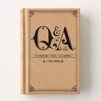 Q&A A Day - Anthropologie.com