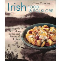 Irish Food & Folklore (Food & Folklore) [Hardcover]