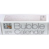 Amazon.com: 2013 Bubble Calendar: Office Products