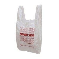 Thank You Thank You Bag