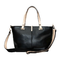 2012 New Arrivals Europe Style Oxhide Leather Handbag, Shoulder Bag,Cheap in Wendybox.com