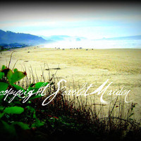Oregon Coast Fine Art Photograph Print 5x7 by scarletmaiden