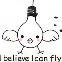 Cute Korean Wall Decoration Sticker