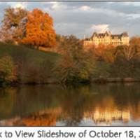 Visit Biltmore - Gardens - Fall Color Report