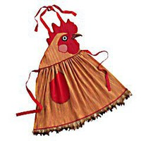 Product Details - Rooster Apron
