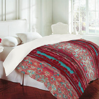 DENY Designs Home Accessories | Ingrid Padilla Bleu Duvet Cover