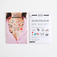 Tattly™ Designy Temporary Tattoos — Premier Set
