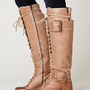 Free People Jeffrey Campbell High Plains Boot