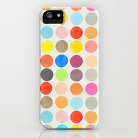 Color Play  iPhone Case by Garima Dhawan | Society6