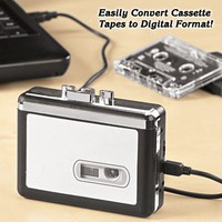 Cassette Converter @ Fresh Finds