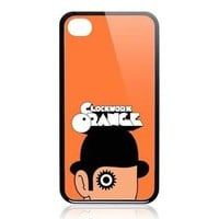 A Clockwork Orange IPhone4/4S Creative Art Case