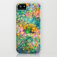 Invent Fragment iPhone Case by Joel Olives | Society6