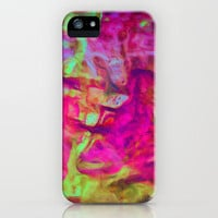 Departure iPhone Case by Joel Olives | Society6