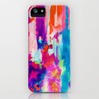 Escape iPhone Case by Amy Sia | Society6
