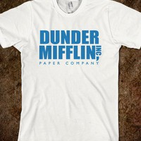 Dunder Mifflin Inc Shirt