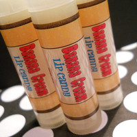 Banana Cream Lip Balm - The Best Lip Balm