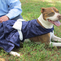 Custom Large Breed Dog Wedding Bridesmaid by GypsyEyesClothing