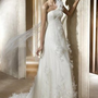 Latest Girls One-shoulder Wedding Dresses : Wholesaleclothing4u.com