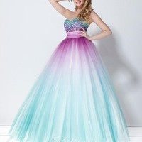 Tiffany 16897 Prom Dress guaranteed in stock