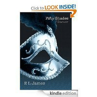 Fifty Shades Darker [Kindle Edition]