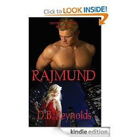 Rajmund (Vampires in America) [Kindle Edition]