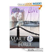Ready for Love (The McCarthys of Gansett Island) [Kindle Edition]