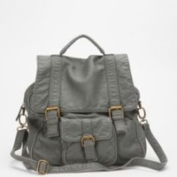 UrbanOutfitters.com &gt; Deux Lux Flapover Satchel