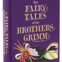 The Fairy Tales of the Brothers Grimm | Mod Retro Vintage Books | ModCloth.com