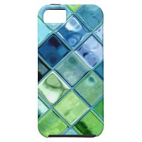 Open Ocean Original Digital Art Smartphone Case iPhone 5 Covers from Zazzle.com