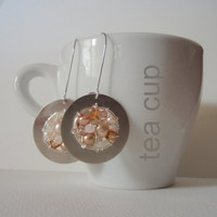 Champagne Blossom Wheel - Dreamy Ro.. on Luulla