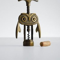 Hootch-Owl ?  corkscrew