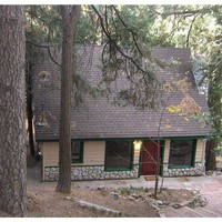 824 BIG OAK RD., CRESTLINE, CA