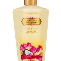 Amazon.com: Victoria&#x27;s Secret Garden Coconut Passion Hydrating Body Lotion 8.4 fl oz (250 ml): Beauty